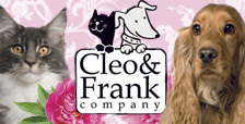 Cleo i Frank