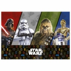 Podkład oklejany | Star Wars