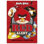 Album do nalepek A5 | Angry Birds