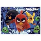 Podkład oklejany | Angry Birds