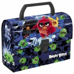 Kuferek oklejany | Angry Birds