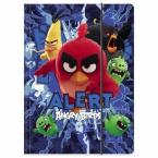 Teczka z gumką A4 | Angry Birds