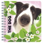 Kołonotatnik The Dog