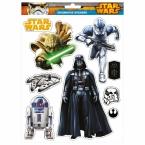 Nalepki dekoracyjne   Star Wars