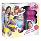 Zestaw śniadaniówka + bidon   Soy Luna 10