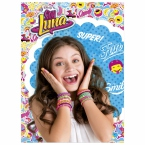 Album do nalepek A5 | Soy Luna