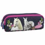 Pencil case DZ Horses 11