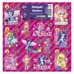 Stickers 16x16 Equestria Girls