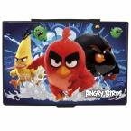 Zestaw artystyczny | 72 elementy Angry Birds 13