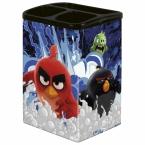 Pojemnik na długopisy | metalowy Angry Birds 13