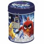 Skarbonka z kłódką | Angry Birds 13