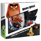 Zestaw śniadaniówka + | bidon Angry Birds 13