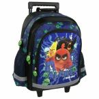 Plecak 15 na kółkach | Angry Birds 13
