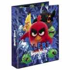 Ring binder A4 Angry Birds