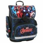 Tornister ergonomiczny C | Avengers 11