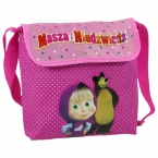 Shoulder bag E | Masha and The Bear 10