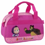 Travel bag | Masha and the Bear 10