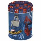 Skarbonka z kłódką | Spider-man Homecoming 10