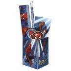 Zestaw przyborów szkolnych | w puszce Spider-man | Homecoming 10