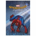 Notebook A7   Spider-man Homecomming