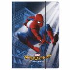 Teczka z gumką A4 | Spider-man Homecomming