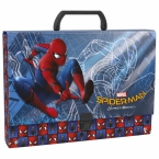 Teczka twarda z rączką | Spider-man Homecomming
