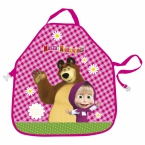 Apron Masha and the Bear 11