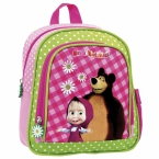 Backpack 10 | Masha and the Bear 11