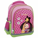 Backpack 15 | Masha and the Bear 11