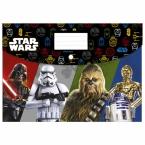 Teczka kopertowa A4 | Star Wars 16