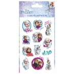 Washable tattoos Frozen