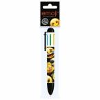 Długopis 6 kolorów Emoji 10