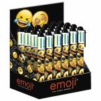 Długopis 6 kolorów | Emoji 10-D