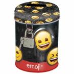 Skarbonka z kłódką Emoji 10
