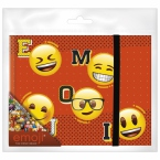 Pamiętnik z gumką B Emoji