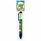 Długopis 6 kolorów Ben 10 10