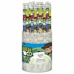 Ołówek z gumką Ben 10 10