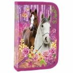Piórnik jednokomorowy | Konie 15