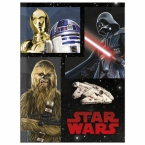 Hardcover notebook | Star Wars