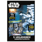 Self-adhesive jigsaw | Star Wars