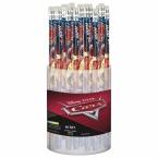 Ołówek z gumką Cars 44