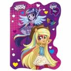 Nalepki do | kolekcjonowania A6 | Equestria Girls