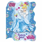 Stickers collection A6 | Princess