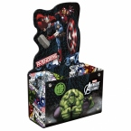 Pojemnik na przybory | szkolne Avengers