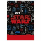 Notes A7 Star Wars