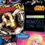 Katalog Nowości Zima 2015