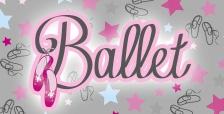 Baletnica