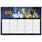 Plan lekcji Star Wars