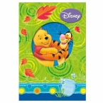 Folding notebook | Winnie the Pooh