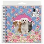 Pamiętnik spiralny | Cleo i Frank